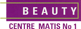 Beauty Centre Matis No 1